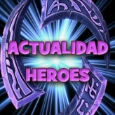 Actualidad de Heroes of the Storm